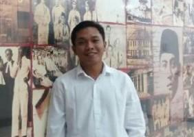 Penggiat Kopi Toni Wahid akan Kunjungi Lambar