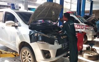 Pengguna Suzuki Ertiga Ayo Ganti Oli, Rp110 Dapat Tiga Liter