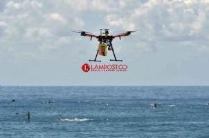 Penggunaan Drone di Laut Perlu Aturan Internasional