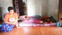 Pengidap Kanker Kelenjar Getah Bening di Sragi Ini Butuh Bantuan