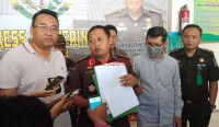 Penangkapan Buronan di Dalam Kota, Kejati Bantah Kecolongan