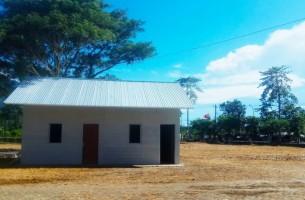 Pengungsi Tsunami Minta Pemkab Lamsel Merelokasi di Wilayah Desa Setempat