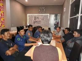 Pengurus APP Lampung BaratPortes soal Studi Banding