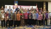 Pengurus DPC-DPW FKB Sriwijaya Bersatu Dilantik