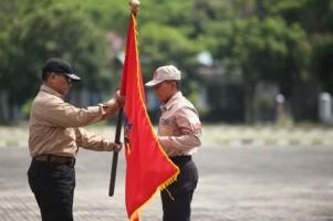 Pengurus Marines Shoting Club Lampung Dikukuhkan