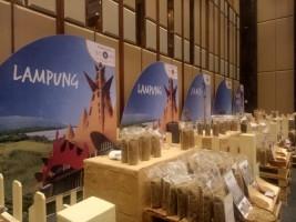 Pengusaha Kopi Lambar Ikuti Event Jakarta Coffee Week