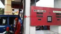 Pengusaha Sambut Baik Biodiesel B20