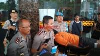 Penjambret Ibu Hamil di Dor Polisi