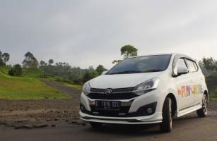Penjualan Daihatsu Januari-Oktober 2018 Tumbuh 7 Persen