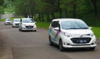 Penjualan Daihatsu Raih Peringkat Kedua Nasional