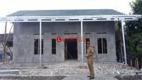 Penuhi Kesehatan Balita, Desa Kekiling Bangun Posyandu Manfaatkan DD
