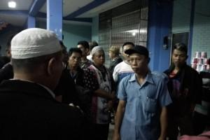Penumpang KMP Mutiara Persada II Emosi Pertanyakan Kepastian Berlayar