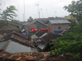 Penurunan Angka Kemiskinan Lambar Lampaui Target RPJMD