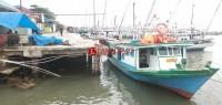 Penyeberangan ke Pulau Sebesi Dialihkan ke Dermaga Bom Kalianda
