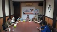 Penyelenggara Pemilu Ajak Media Berperan Dalam Pesta Demokrasi