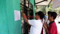 Penyelenggara Pemilu Peringkat Teratas CAT Bawaslu