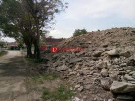 Penyelesaian Pembebasan Lahan Kantor Bupati Pesisir Barat Masih Berlangsung