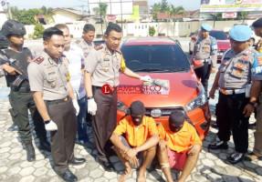 Penyelundupan Sabu 3,5 Kg dari Aceh Digagalkan