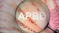 Penyerapan APBD Lamsel Belum Capai 40 Persen