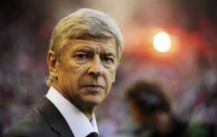 Penyesalan Wenger