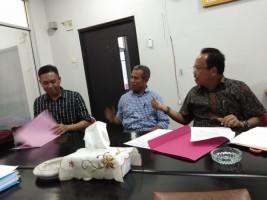 Penyidik Minta Keterangan Ahli Terkait Penyerbotan Tanah