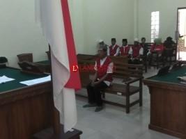 Penyodomi Bocah di Masjid Divonis 8 Tahun Penjara