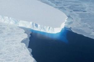 Penyusutan Gletser Ancam Kehidupan