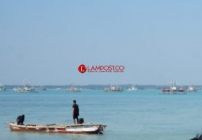 Perairan Lampung Diprakirakan Aman
