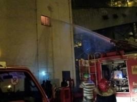 Peralatan PLTU Terbakar, PLN Segera Lakukan Perbaikan