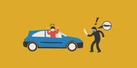 Perampas Mobil Didor Petugas, ini Modus Pelaku