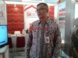 Perbankan Lampung Salurkan Rp18 Triliun Kredit UMKM