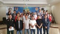 Percasi Bidik 10 Besar Kejurnas di Aceh