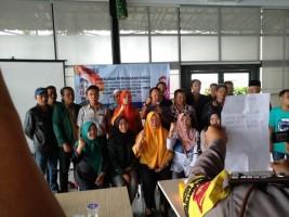 Perempuan Rentan Jadi Objek Pemilu