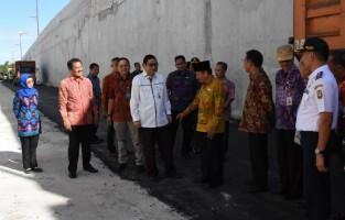 Peresmian Jalan Bawah Tanah Diundur Pertengahan Januari 2019