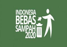 Peringati HPSN, Lambar Laksanakan Gotong Royong Bersih-Bersih