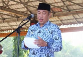 Peringatan HUT Ke-73 Korpri, Ini Pesan Presiden Melalui Bupati Tubaba untuk ASN