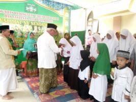 Peringati Tahun Baru Islam, Warga Sendangagung Gelar Pengajian