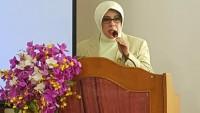 Peringati HUT Ke-16 Dharmayukti Karini, Pengadilan Tinggi Tanjungkarang Perkuat Kualitas Diri