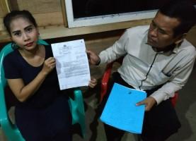 Perkara Jual Beli Tanah, Mantan Ketua Petir Lampung Dilaporkan