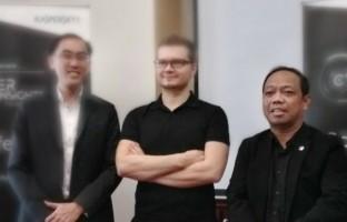 Perkenalkan Pengamanan Siber, Kaspersky Gelar Security Roadshow di Jakarta