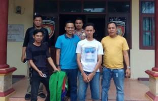 Perkosa Anak Dibawah Umur, Warga Tubaba Ditangkap Polisi