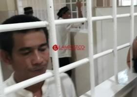Perkosa Anak Kandung dengan Ancaman Badik, Pria Ini Dituntut 14 Tahun Penjara