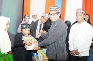 Perkuat Ukhuwah Islamiah IPC Panjang Gelar Safari Ramadan