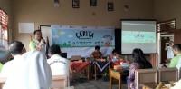 PermataBank Gelar Cerita di SMP Kristen 5 Bandar Lampung