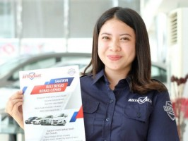 Permintaan City Car Bekas Meningkat, Suzuki Auto Value Gelar Program Menarik