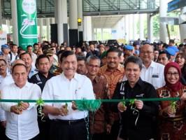 Permudah Perjalanan Jutaan Pengunjung, Grab Hadir di Tujuh Bandara di Sumatera