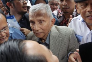 Pernyataan Amien Rais Dinilai Bertentangan dengan Khitah Muhammadiyah