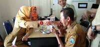 Perokok dan Penjual Rokok di Perkantoran Bakal Disanksi