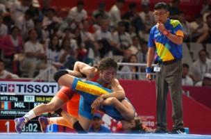 Perolehan Medali Asian Games 2018 Hingga Pagi Ini