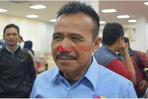 Perpani Lampung Persiapkan Atlet Menuju Tiga Kejuaraan